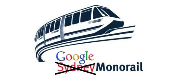 Google Monorail