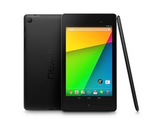 Nexus 7 Front-Back-Side