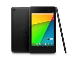 Nexus 7 Front-Back-Side