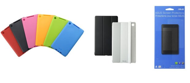 Nexus 7(2013) accessories
