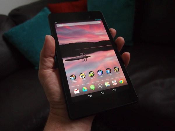 Nexus 7 (2013) — Review