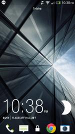 Lock Screen