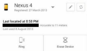 Device Manager - Old