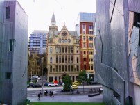 Outdoor - Flinders Street