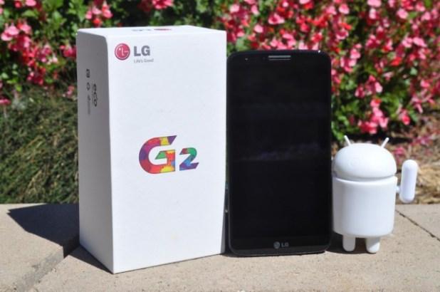 LG G2  (Large)