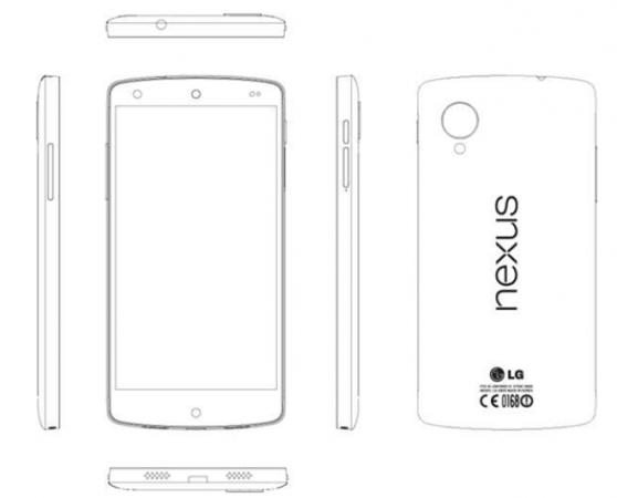 Nexus 5 4