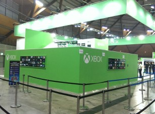 Xbox One EB Games Expo