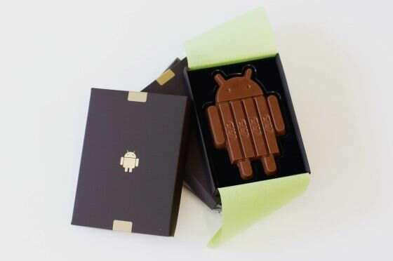 Android Kit Kat 4