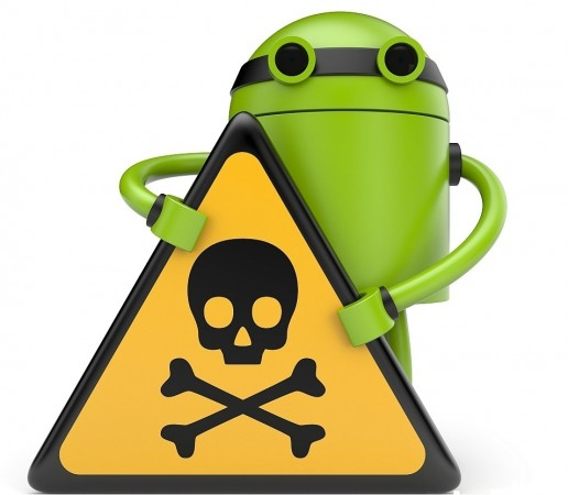 Android-malware-hack