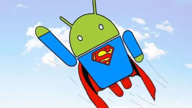 Super-Rooted-Android