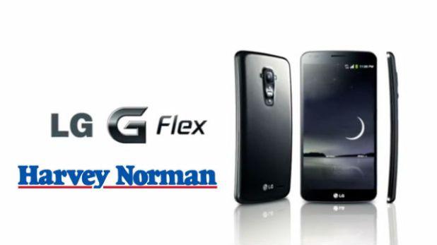 G Flex Harvey Norman