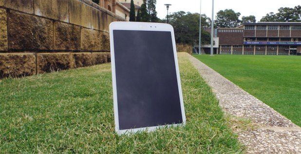 LG G Pad 8.3 — Review