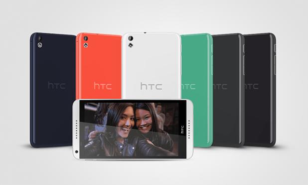 HTC Desire 815