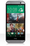 All New HTC One Press Render 3