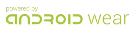 Android Wear Logo - Large