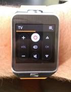 WatchOn TV Remote