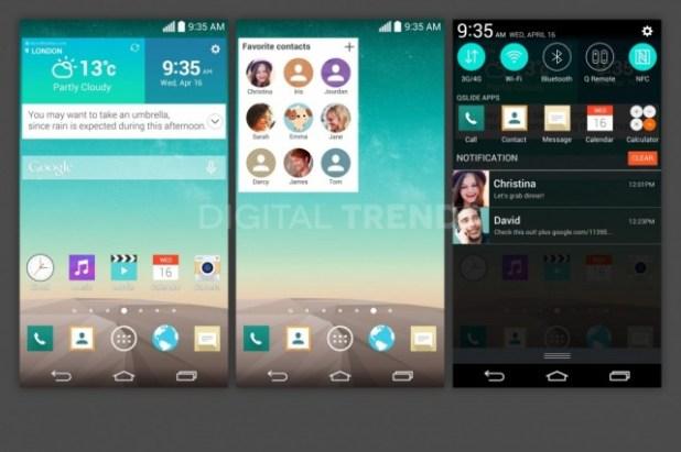 LG G3 Screenshots - 1