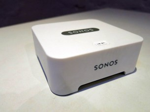 The Sonos Bridge