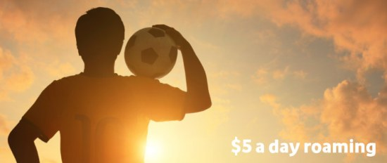 Man and soccer silhouette, Brazil soccer player man with ball