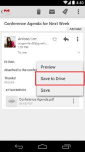SaveToDrive