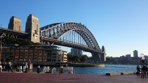 Opera House with Zoom