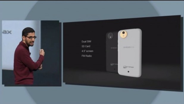 Android One reference
