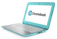 HP Chromebook 116 White 4