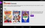 Browse Foxtel Movie Channels