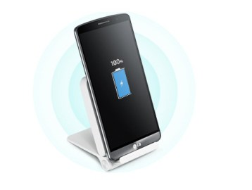 G3 Wireless Charger
