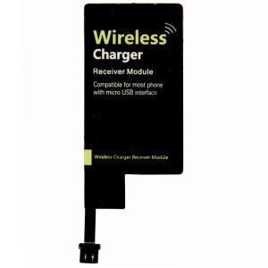 Qi Wireless Charging Receiver Card for HTC One Mini 2 2014