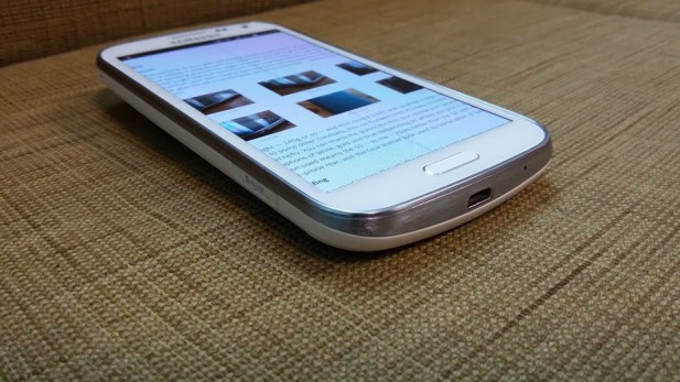 Samsung Galaxy K Zoom — Review