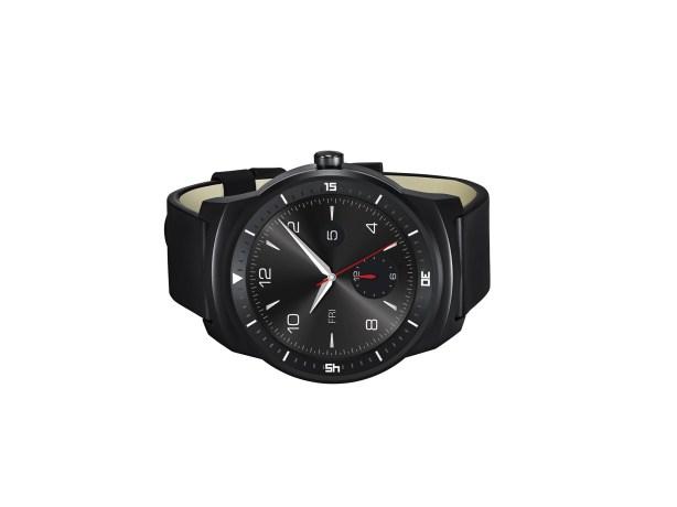 LG G Watch R 3