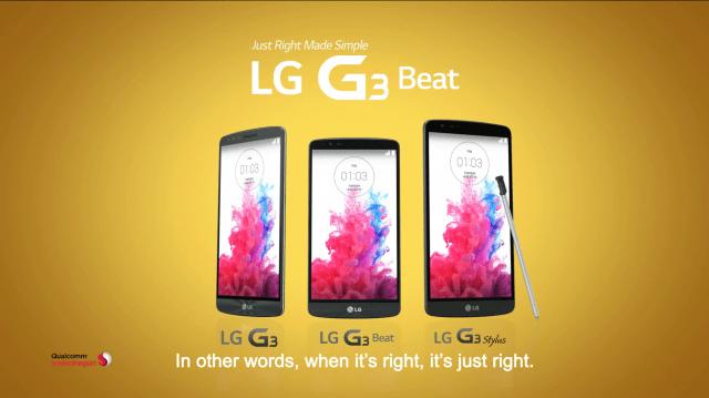 LG Stylus