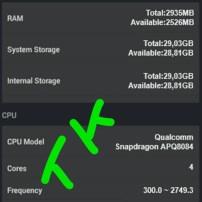 Nexus X Antutu 2