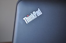 Thinkpad Logo - Red Light Lid
