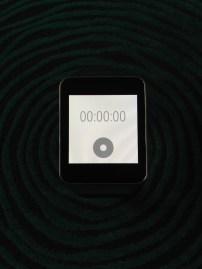 Google Stopwatch 1
