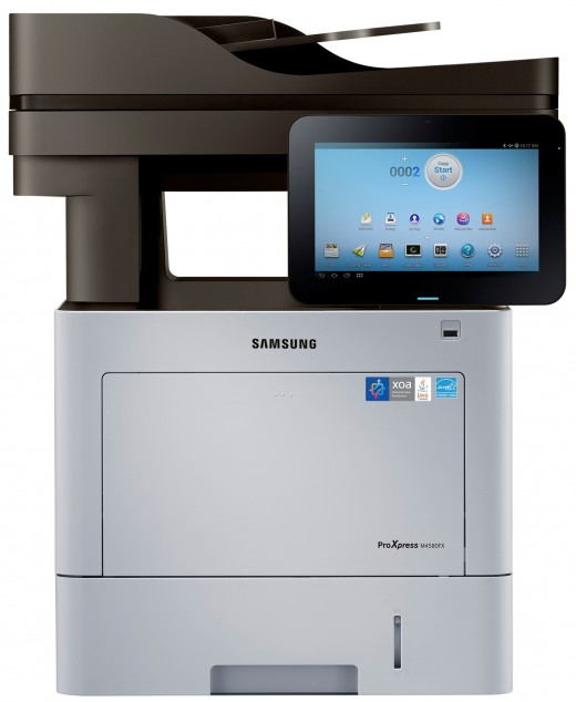 Smart-ProXpress-M4580-series