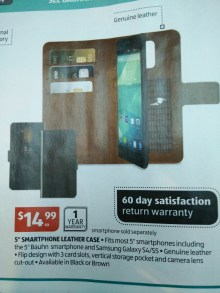 Aldi - Phone Case