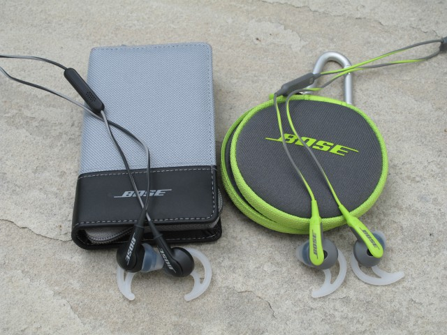 Bose Header