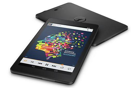 Dell Venue 8