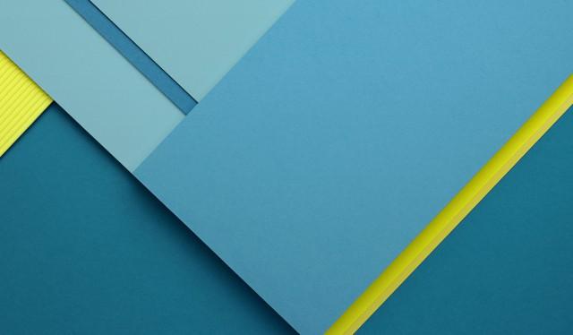 Material Design ChromeOS
