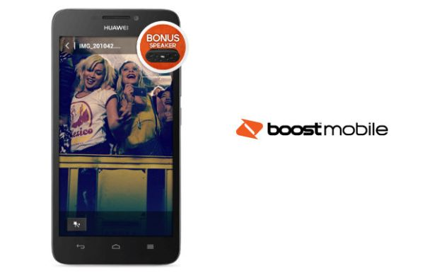 Huawei Ascend G360 - Boost