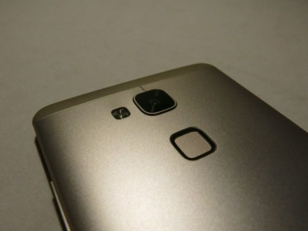 Huawei Ascend Mate 7 Fingerprint