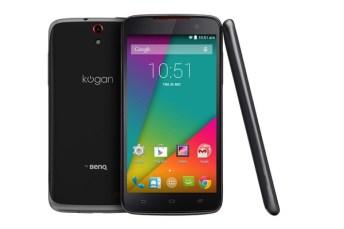 Kogan Agora 4G+ Black