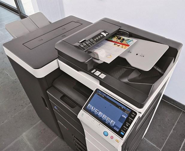 Konica-Minolta-bizhub-document-scanning