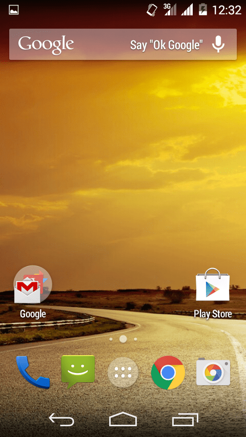 Micromax Canvas A1 - Android One - Review - Ausdroid