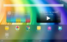 Multi-Window - App Selection