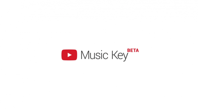 Music Key Beta