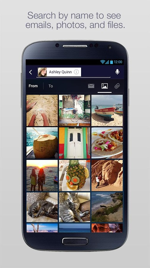 Yahoo Mail_Android 6