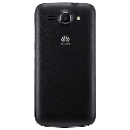 Rear of device - Huawei Ascend Y520